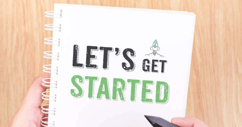 "Accounting Mistakes - Sign ""Let's get started"" to figure them out"